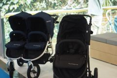 Wózki Bumbleride znów w Polsce! Dystrybucją marki zajmie się firma Stokkids
