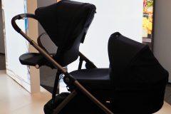 Nowości od Cybex - podwójny wózek Gazelle S