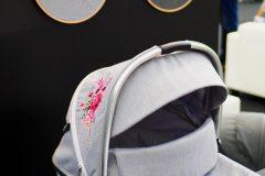Baby Design Bueno zachwyca ozdobnymi detalami