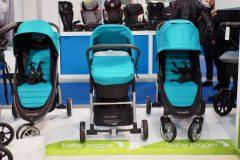 Baby Jogger - nowa kolorystyka