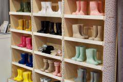 #kaloszepoproszę we wszystkich możliwych kolorach