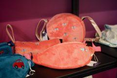 Piórniki, torebki i nerki dla przedszkolaków od Kidspace