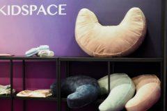 Poduszka do karmienia XL Kidspace