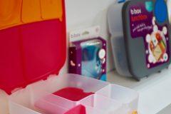 Nowy, rodzinny lunchbox b.box