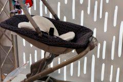 Tiny Love Leżaczek - krzesełko 3w1 Close to Me - Luxe