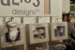 Juddlies i ich kolekcja pierwszych bucików