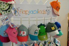 Flap Jack kids-nakrycia głowy ze zwierzęcymi motywami