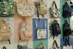 Torby, plecaki i organizery La Millou - kolekcja cały czas się powiększa