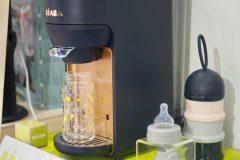 Beaba i nowy model ekspresu do przygotowywania mleka