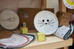 Nowa porcelanowa  zastawa dla najmłodszych Little Chums  Lassig