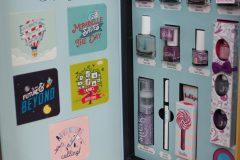Zestawy prezentowe z bezpiecznymi lakierami dla dziec Snails