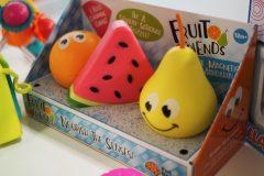 Fruit Friends od Fat Brain Toys