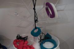 Silikonowe gryzaki i zabawki Jellystone Designs
