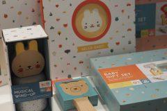 Nowości Petit Colage - idealnie nadają się na prezent dla noworodka
