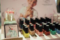 Kosmetyki dla najmłodszych Rosajou