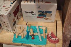 Plan Toys i mój ulubiony zestaw dentysty