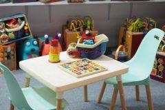 B.toys - stoliczek