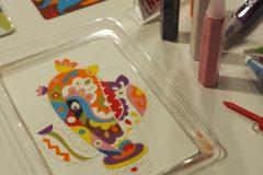 Sabbiarelli - magiczny piasek do kolorowania