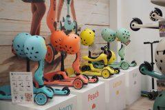 Nowe kolory hulajnóg Scoot&Ride