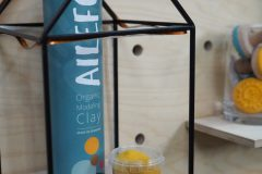 Organiczna ciastolina Ailefo -