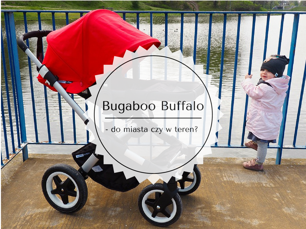 Bugaboo Buffalo