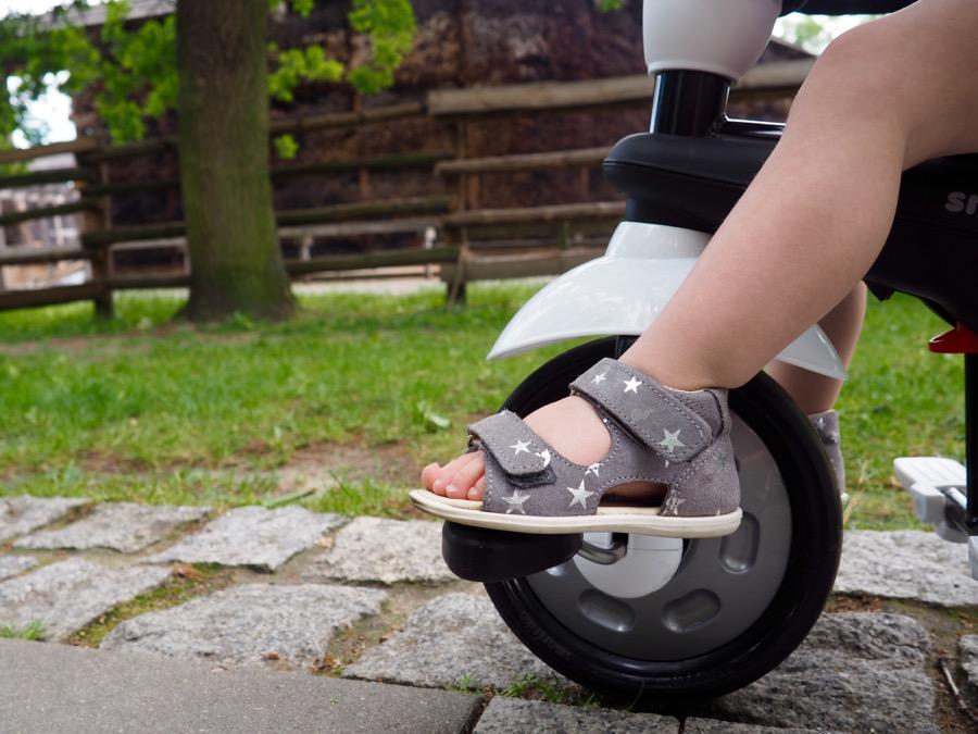 rowerek smart trike