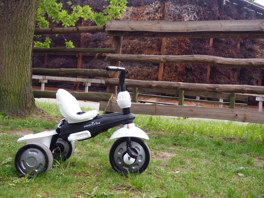 rowerek smart trike