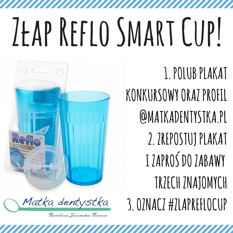 Złap Reflo Smart Cup-2