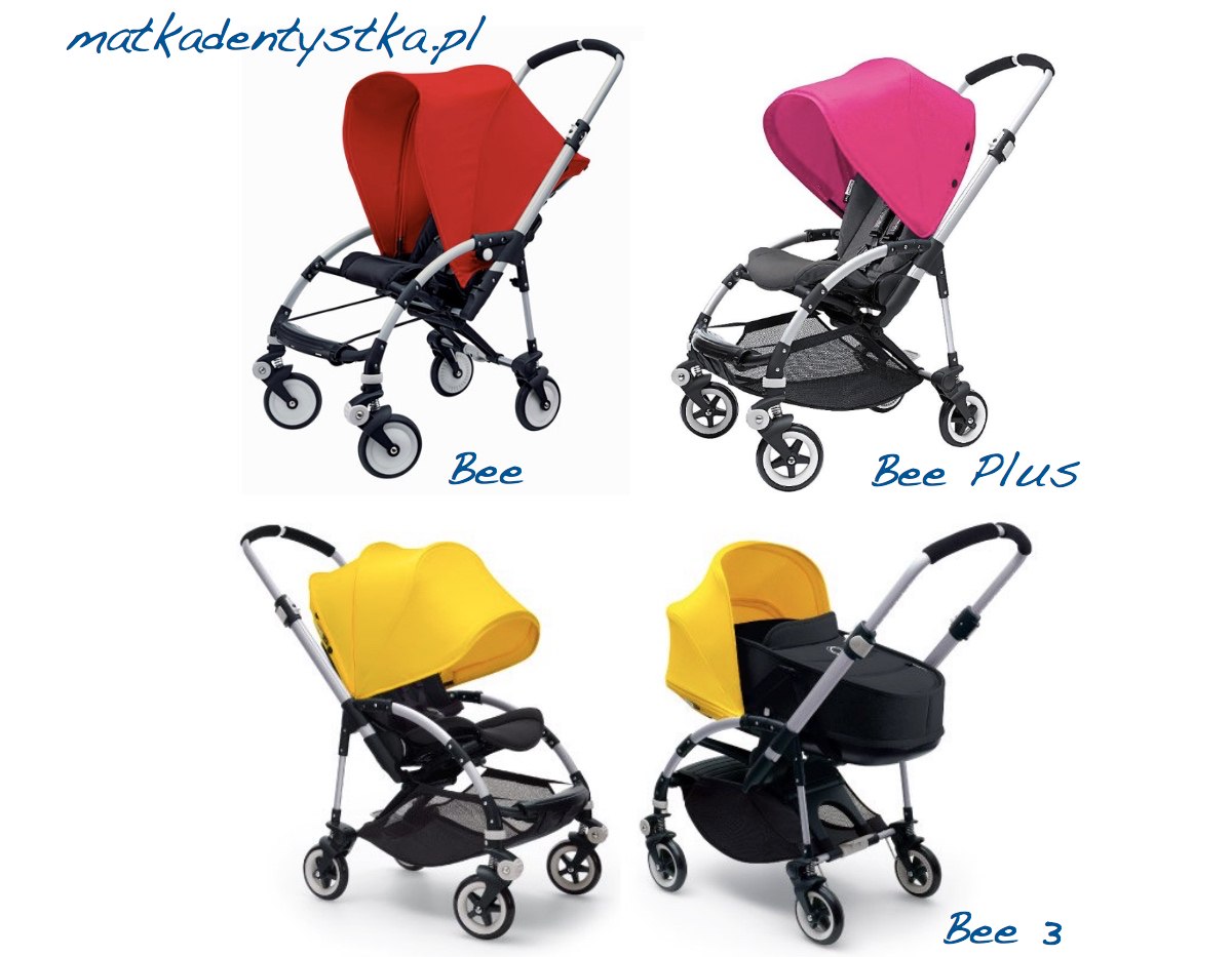 bugaboo bee generation