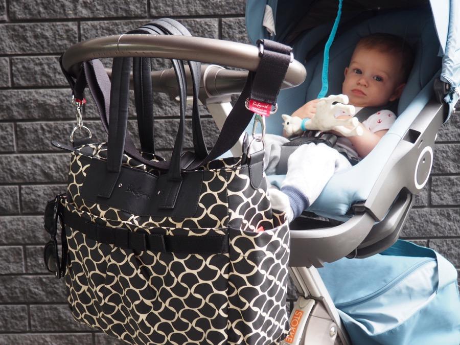 torba babymel cara