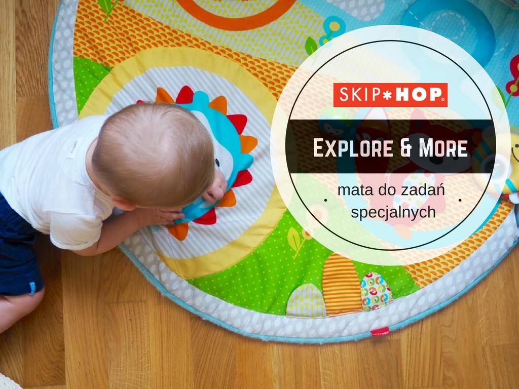 explore & more