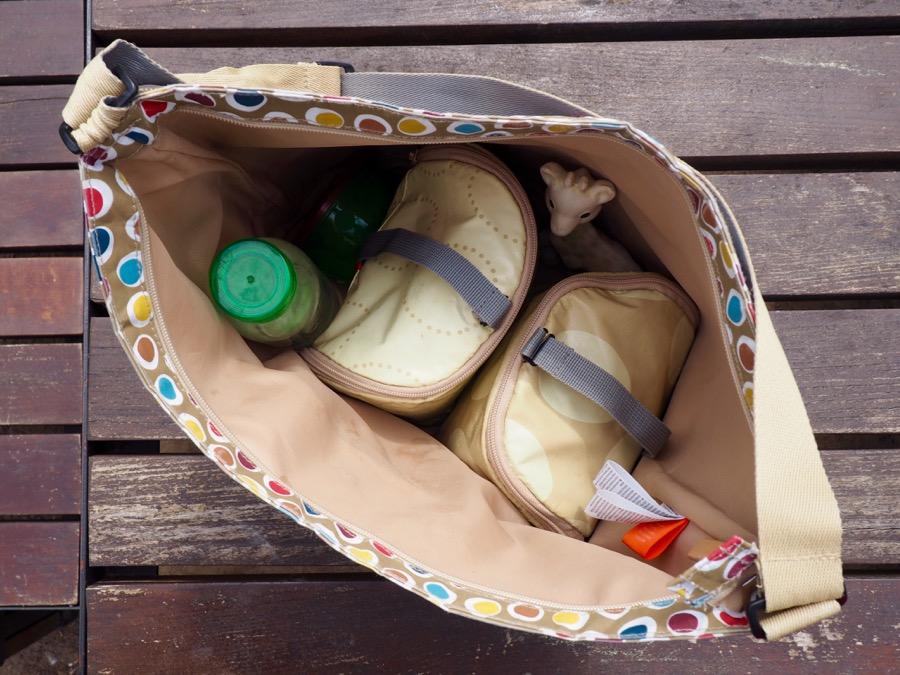 torba paca pod