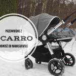 Przedwiośnie z Ocarro - nowość od Mamas&Papas