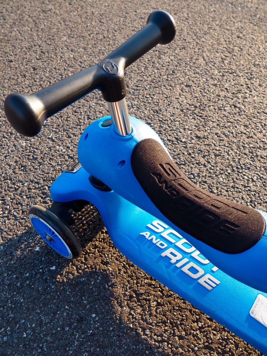 highwaykick scoot&ride