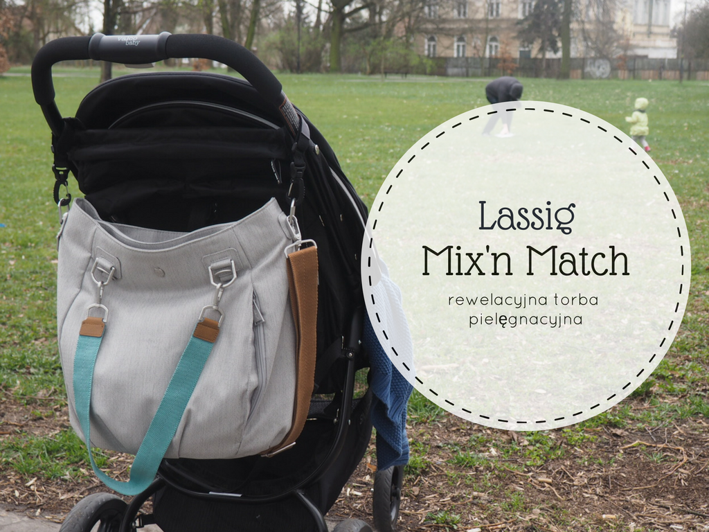 lassig mix'n match