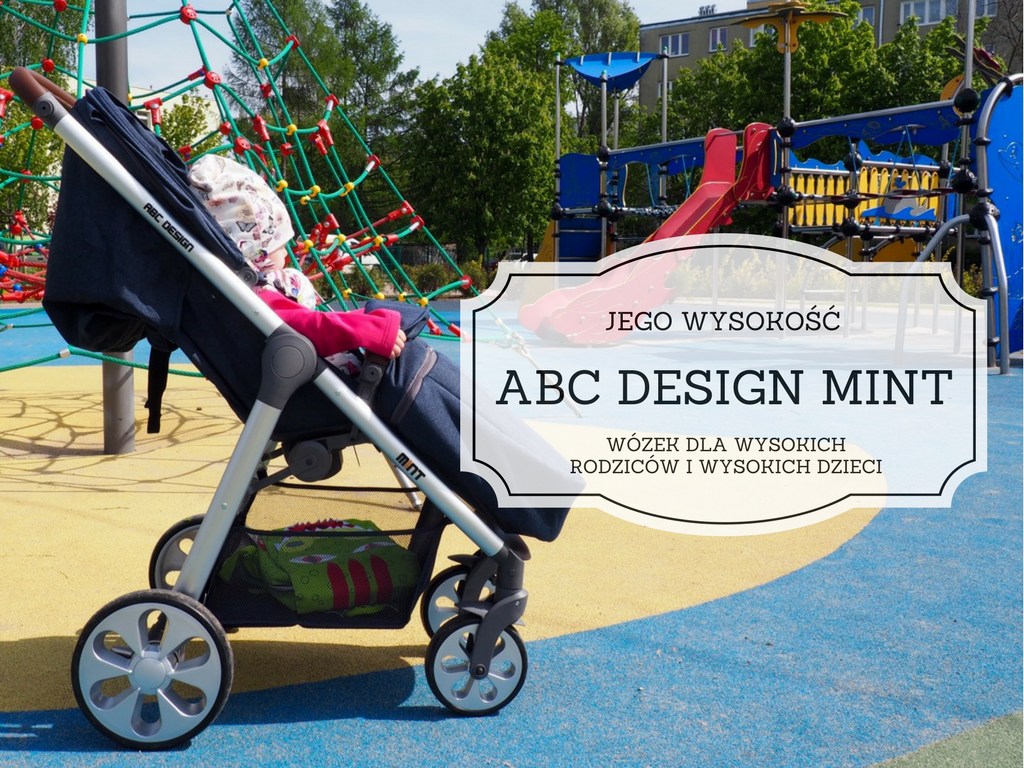 ABC DESIGN MINT OPINIA