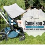 Bugaboo Cameleon 3 - to jest przyjaźń, czy to jest kochanie?