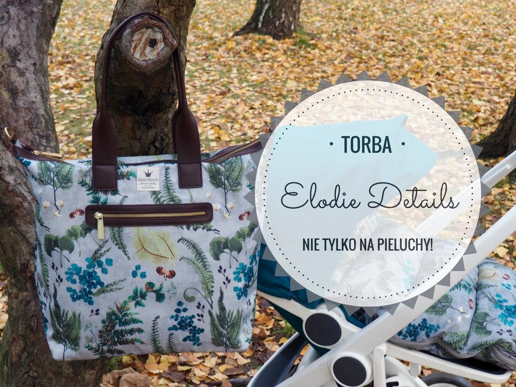 torba forest flora elodie details