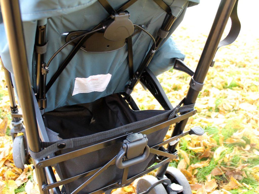 2ee6a9f7f00 ... wózka nie różnią się specjalnie gabarytami, wymiary rozłożonego i  złożonego Stockholm Stroller znajdziecie w tabelce poniżej. Stockholm  Elodie Details
