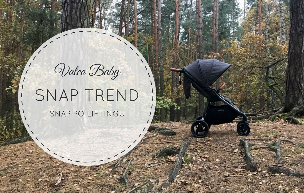 valco baby snap trend