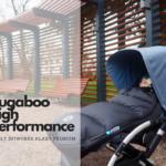 Bugaboo High Performance - ciepły śpiworek klasy premium