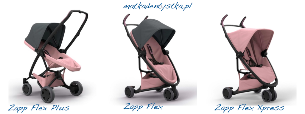 quinny zapp flex plus