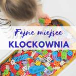 FAJNE MIEJSCE - Klockownia
