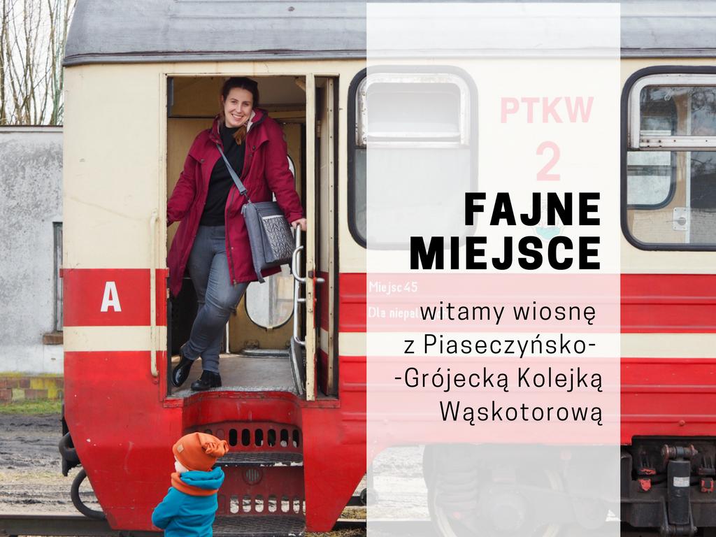 Piaseczyńsko-Grójecka Kolejka Wąskotorowa