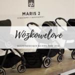 Wózkowelove - wózki dziecięce na Kids' Time 2018