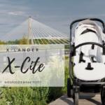 X-lander X-cite - niespodziewane testy