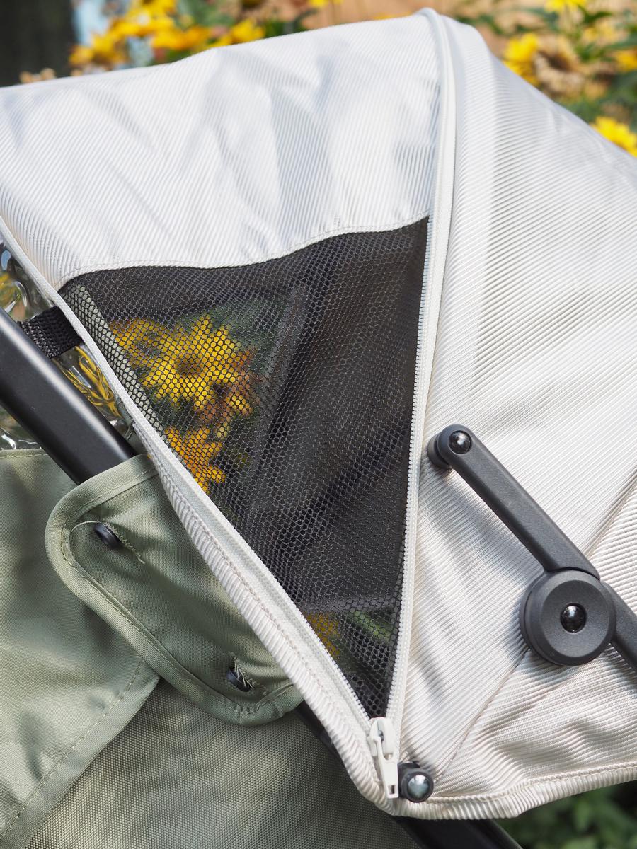 easywalker buggy + parasolka spacerówka opinia recenzja testy