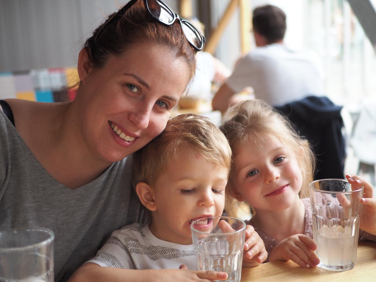 gdynia NASZA ULUBIONA MIEJSCÓWKA NAD POLSKIM MORZEM dzieci rodzina restauracja trójmiasto