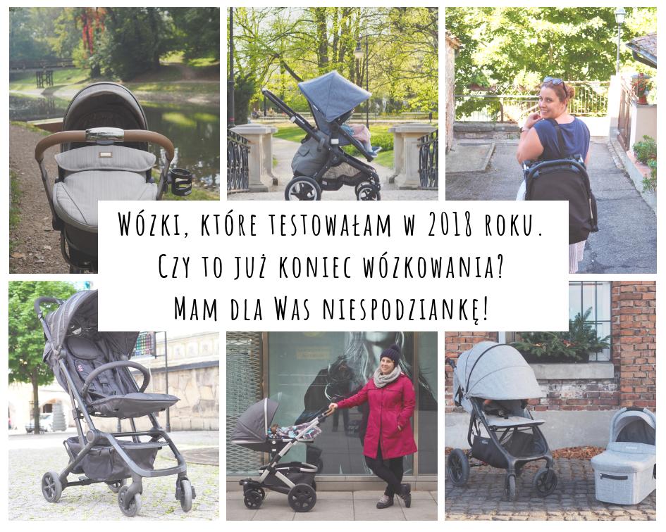 wózki recenzja kod rabatowy bugaboo joie litetrax vaco baby snap stokke mamas&papas