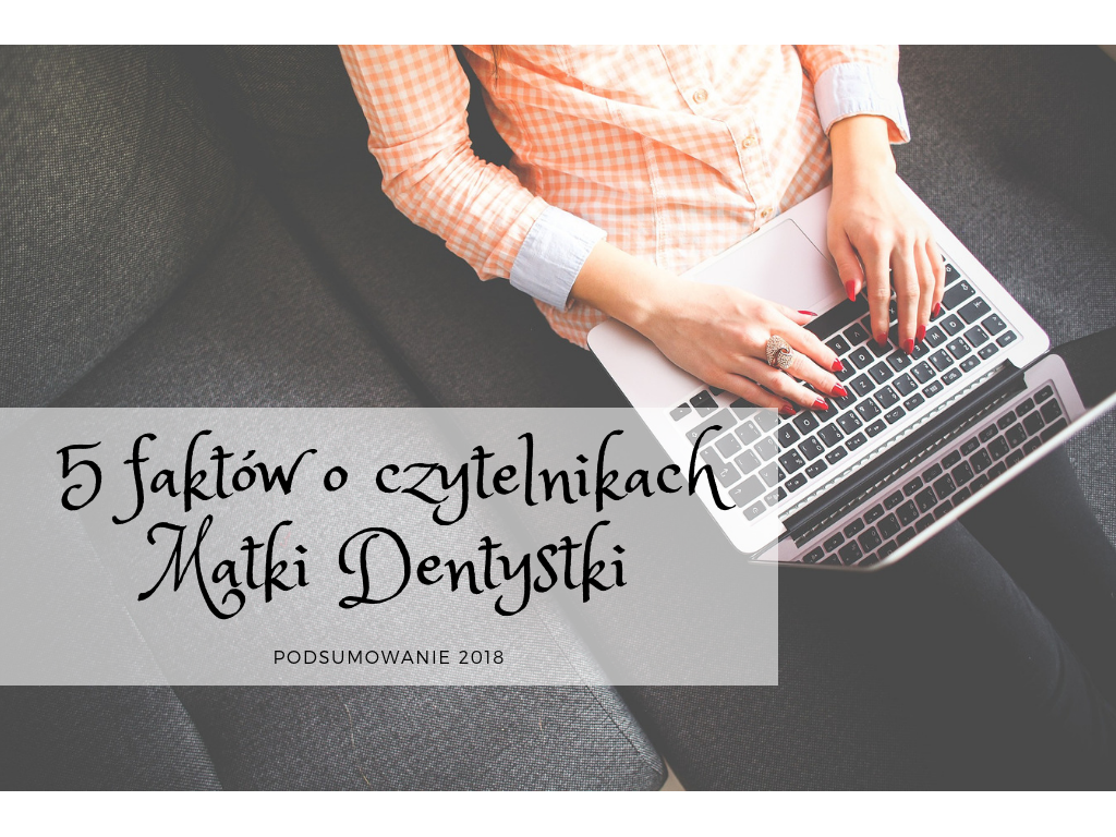 blog matka dentystka